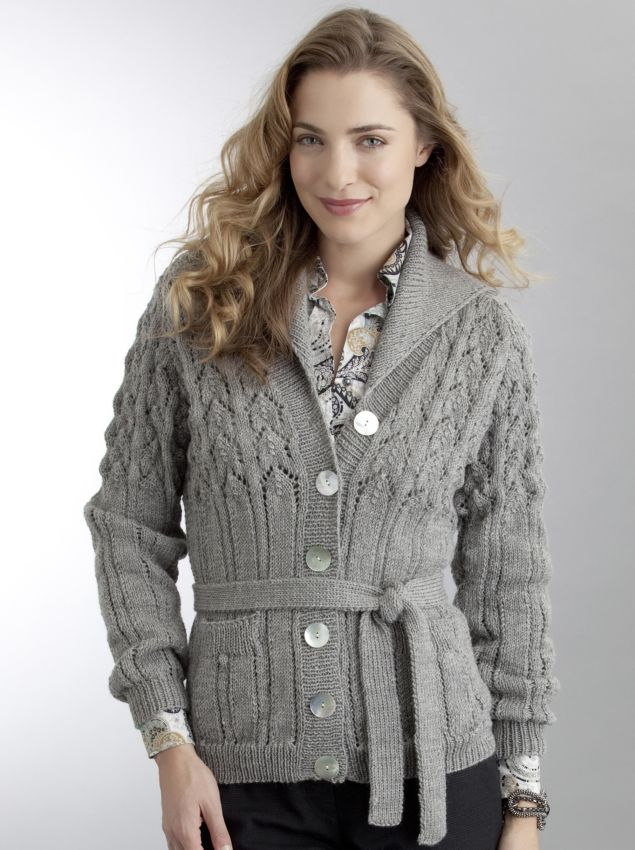 a2c65f18f Patons Contemporary Jackets DK Knitting Pattern Book 3745